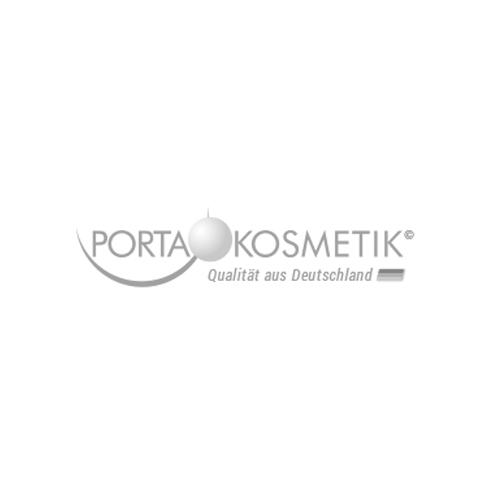Mundmaske, Nasenmaske 1-lagig mit Gummibändern 10 Stück, genäht-6000-20