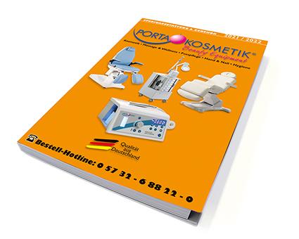 Unser kostenloser Katalog 2021/2022 für Sie
