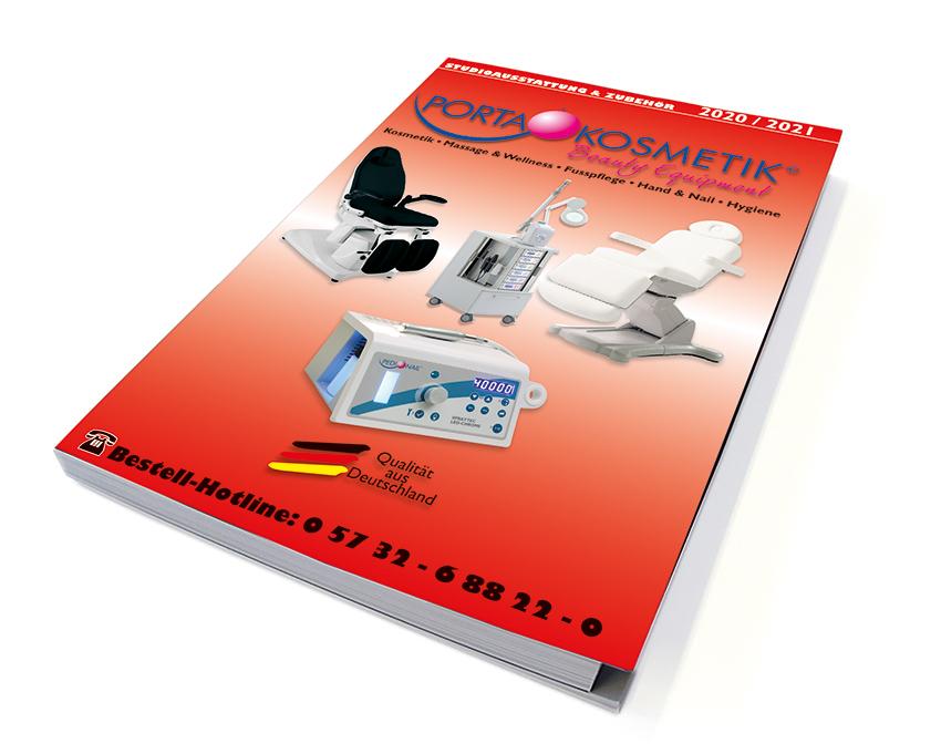 Unser kostenloser Katalog 2020/2021 für Sie